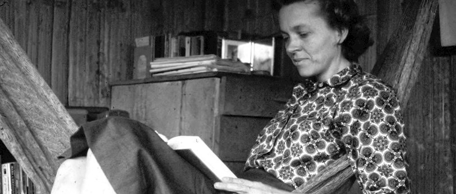 why you need elisabeth elliot in your life