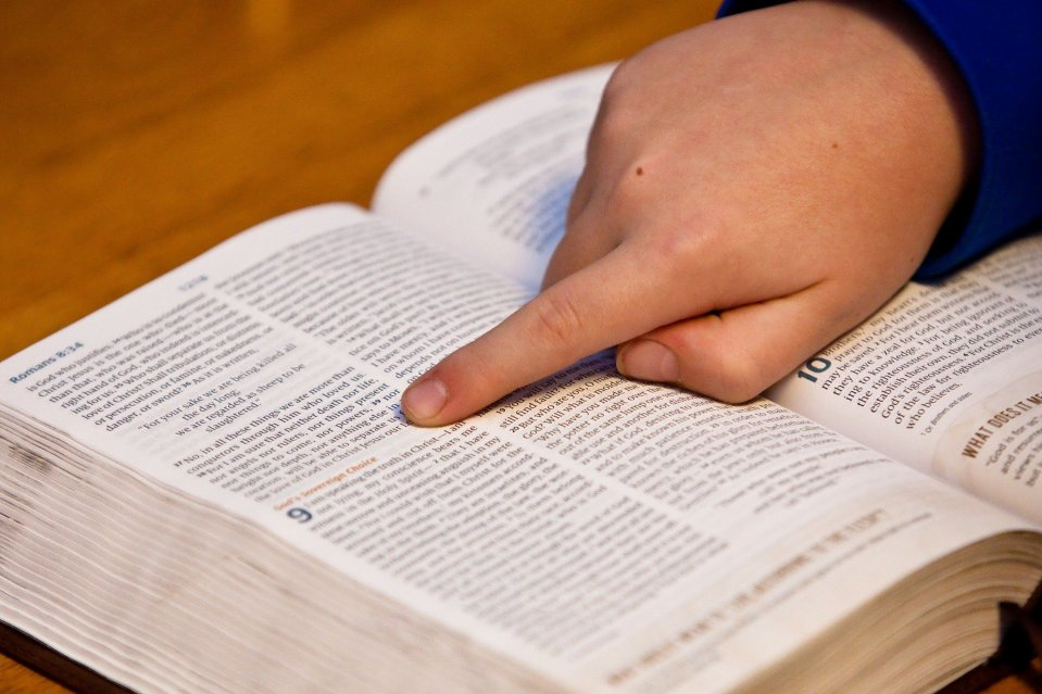 Christian Education: Science // Why does it matter for Christian families?