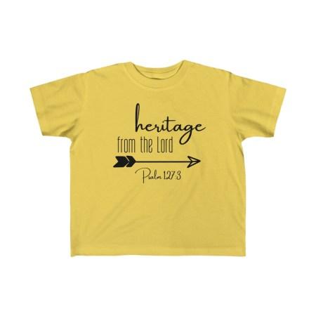 Children's T-shirts