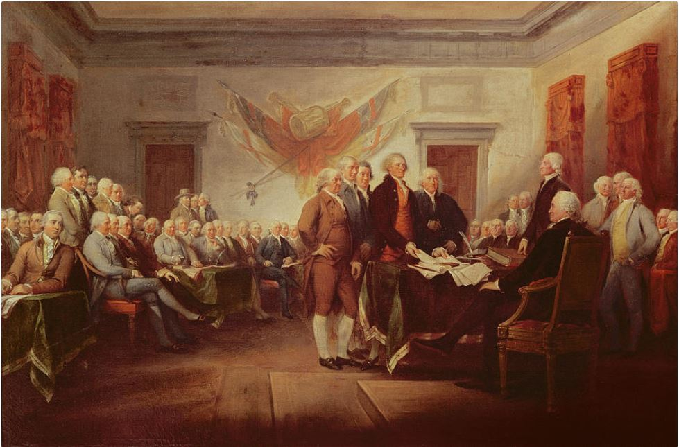 Founding Fathers colonial education