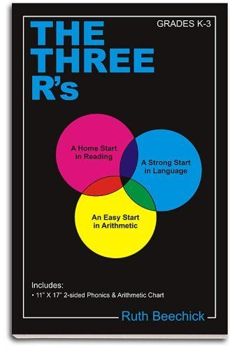 The Three R's by Ruth Beechick