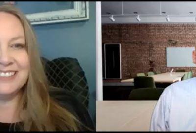 Nicki Truesdell Family Renewal Podcast Israel Wayne