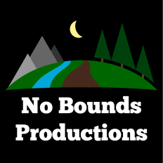 No Bounds Productions Logo