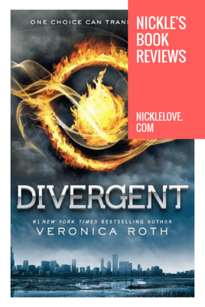 Divergent pin
