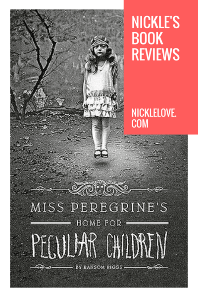 Miss Peregrine's Home for Peculiar Children pin
