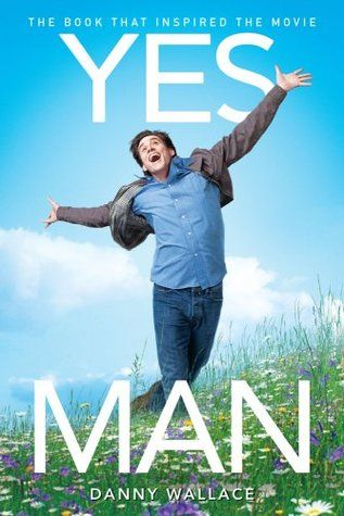 Yes Man book cover