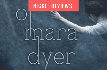 The Evolution of Mara Dyer post