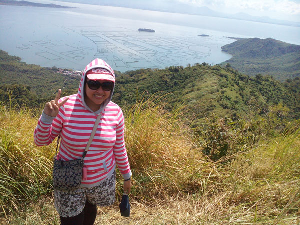 Mt Tagapo Day Hike