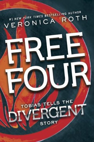 Free Four: Tobias Tells the Divergent Story