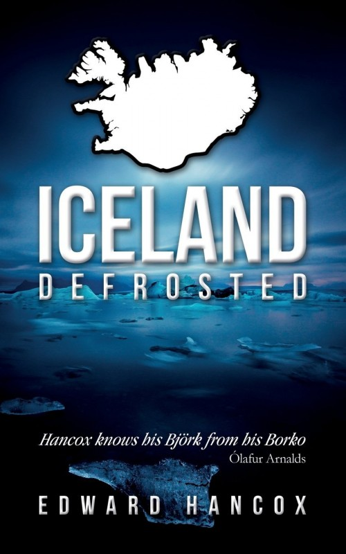 Iceland, Defrosted (cover)