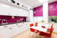 Sheffield Weston Park Hospital, for Teenage Cancer Trust