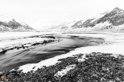 More Icelandic scenery