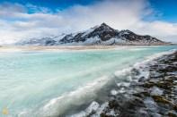 March, Steinasandur, Iceland