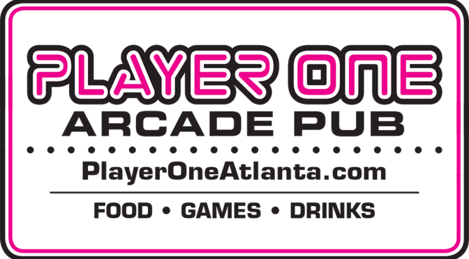 Player One Arcade Pub Kickstarter