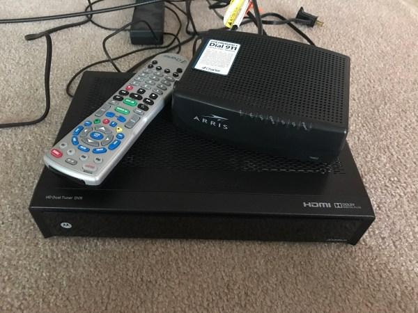 Goodbye Charter Spectrum TV – Nick's Blog