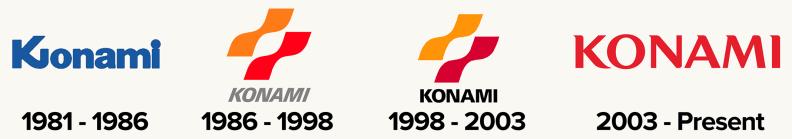Image result for konami