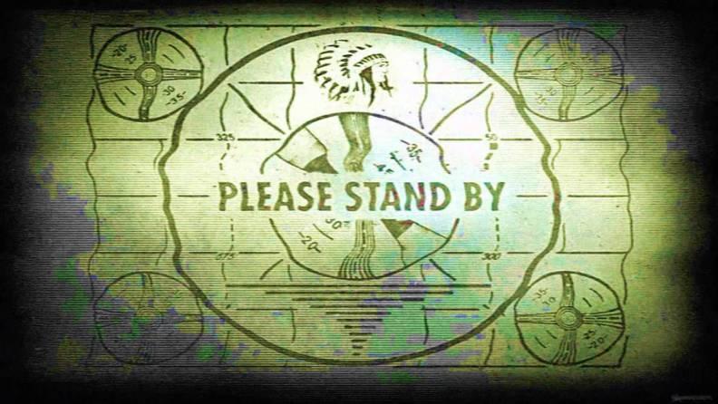 PleaseStandBy