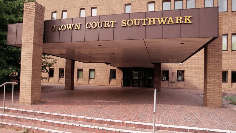 SouthwarkCrownCourt