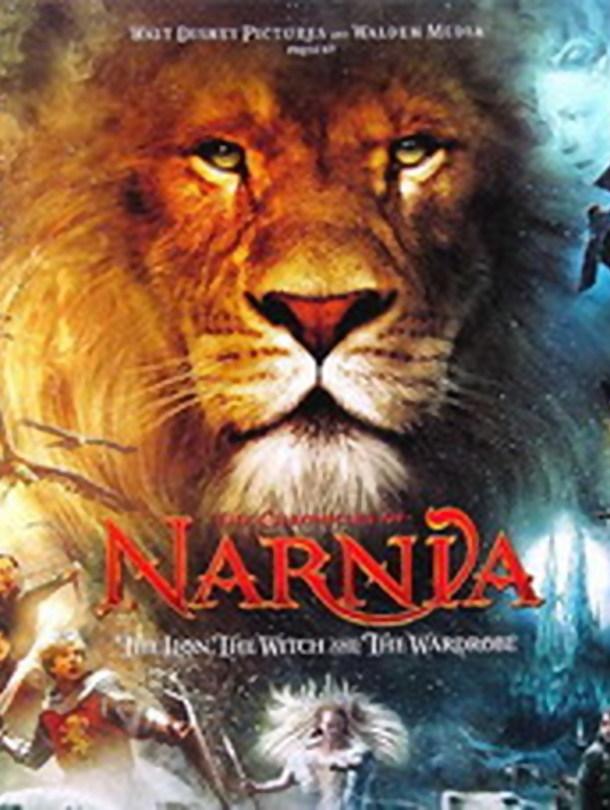 Poster do filme As Crônicas de Nárnia: O Leão, a Feiticeira e o ...