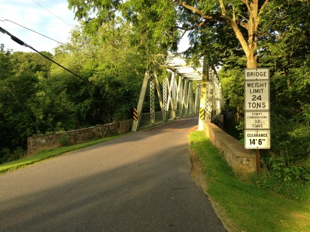 Iron Bridge 4
