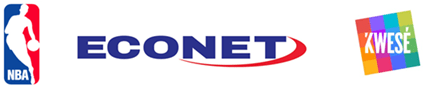 NBA pens broadcast deal with Econet