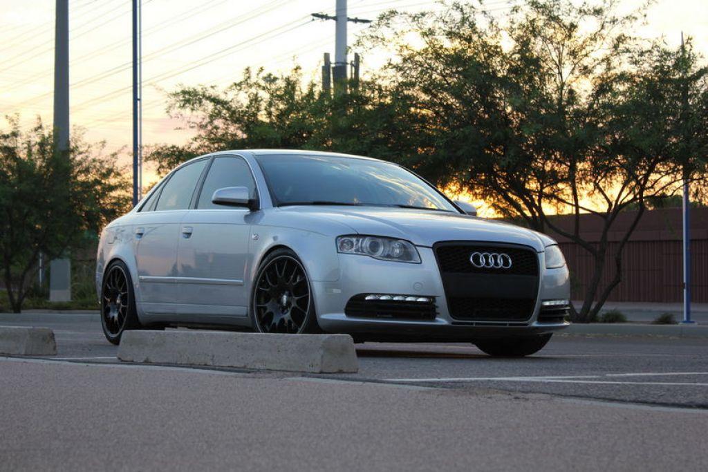 My B7 A4 | Nick's Car Blog