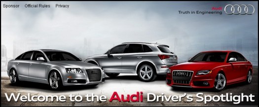 AudiDriversSpotlight