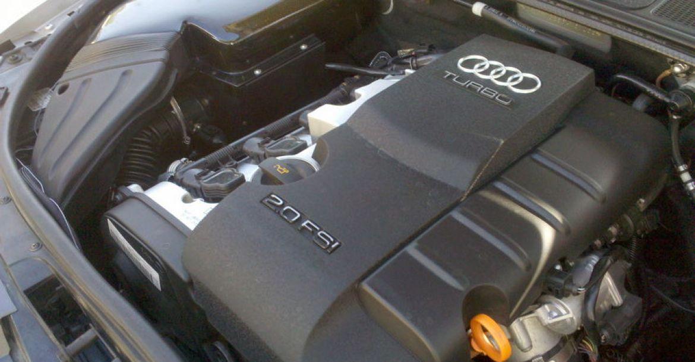 Apr Stage 2 Review Dyno 20t Audi A4 B7 2006 Nicks Car Blog