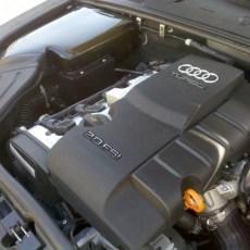 APR Stage 2 Review & Dyno – 2.0T Audi A4 B7 (2006)