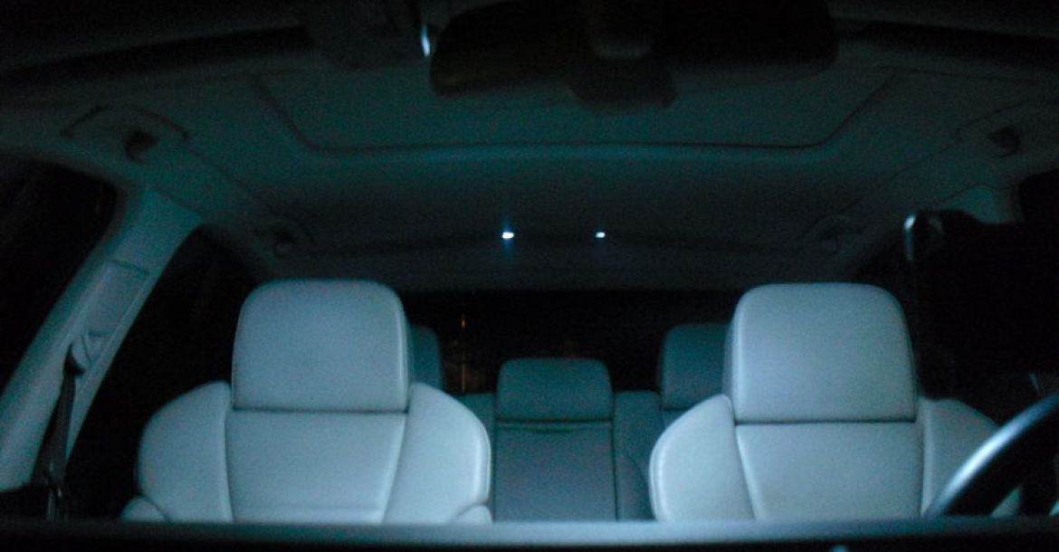 Audi A4 LED Interior Lighting B6/B7 – DIY & Pics – Nick\'s Car Blog