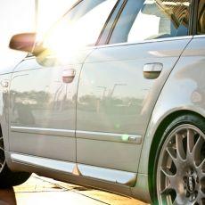 New Wheels, New Shots  – 19″ BBS CH + Michelin Pilot Sport PS2