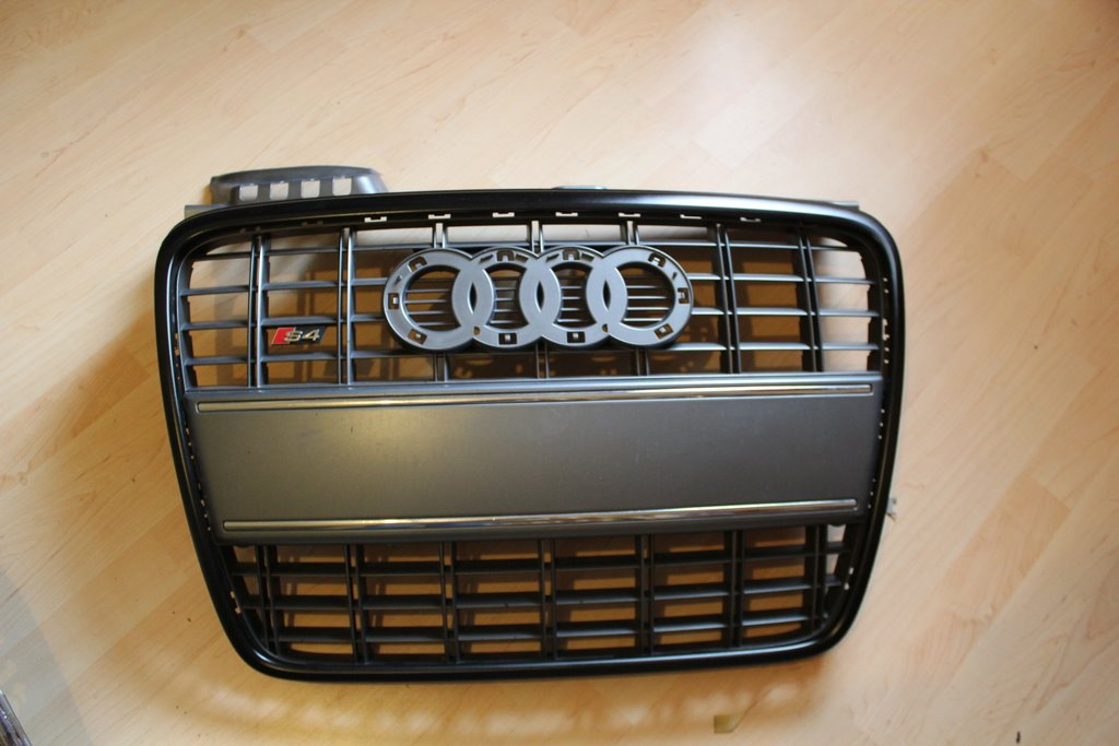 Audi S4 Grill Related Keywords & Suggestions - Audi S4 Grill