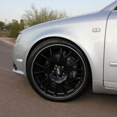 New Wheels – 19″ BBS CH Black Edition