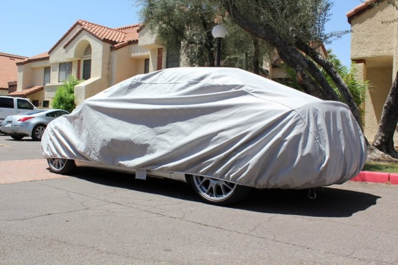 Car Covers - Holiday Gift Guide