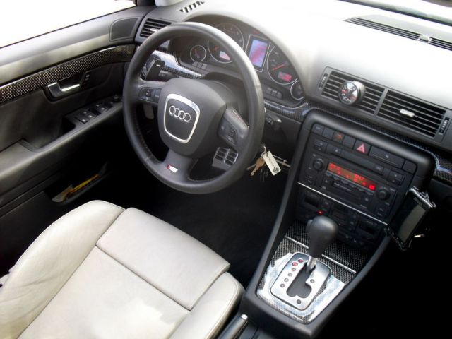 B6/B7 Audi A4/S4/RS4 Interior Trim Removal Guide – Nick's Car BlogNick's Car Blog