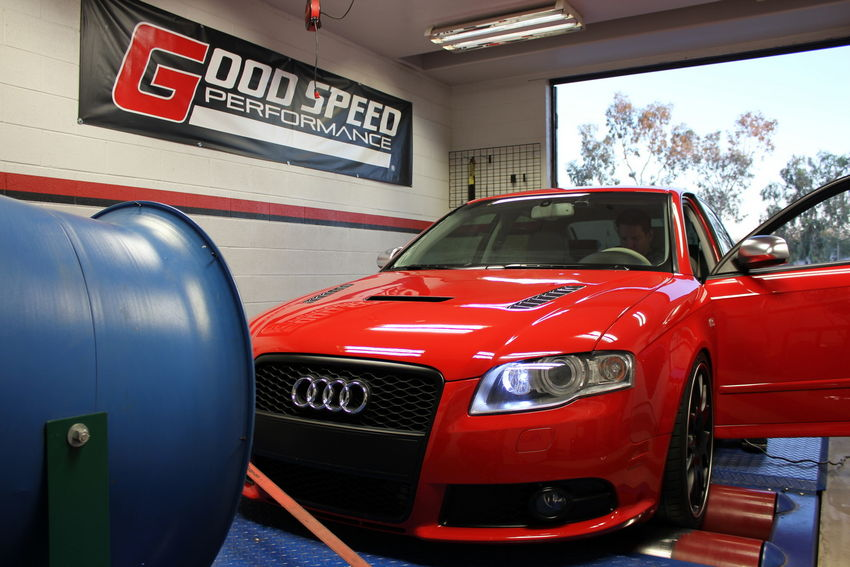 Jhm Tuned Audi B7 S4 Review Nick S Car Blog