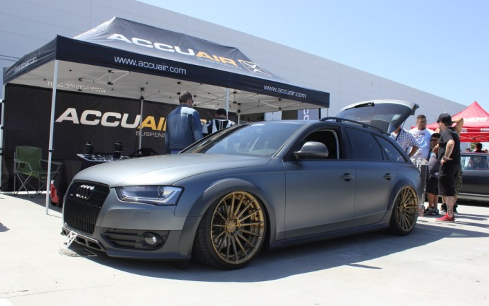 Accuair Allroad