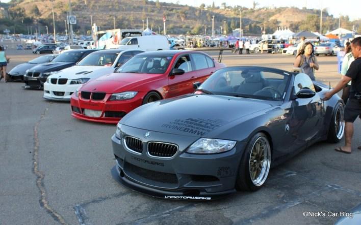 LTMW BMWs
