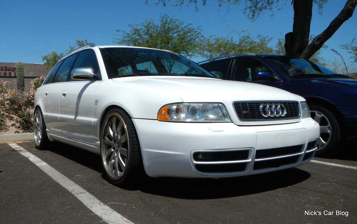 2014 Quattro de Mayo in Arizona – Nick\'s Car Blog