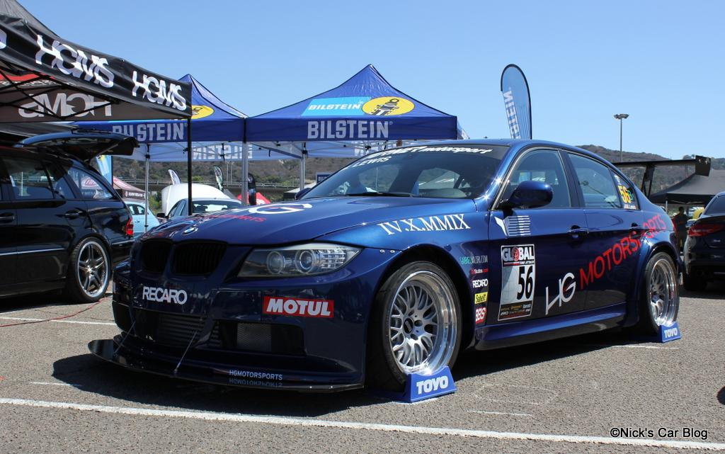 WTCC BMW