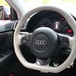 Ocarbon Flat Bottom Cf Steering Wheel Trim Nick S Car Blog