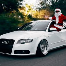 Audi Themed Black Friday & Cyber Monday Deals: 2017 Edition
