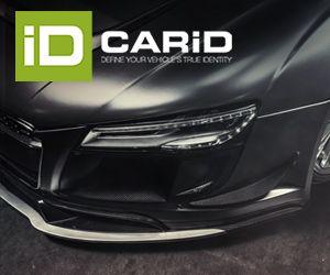 CARiD Audi Accessories