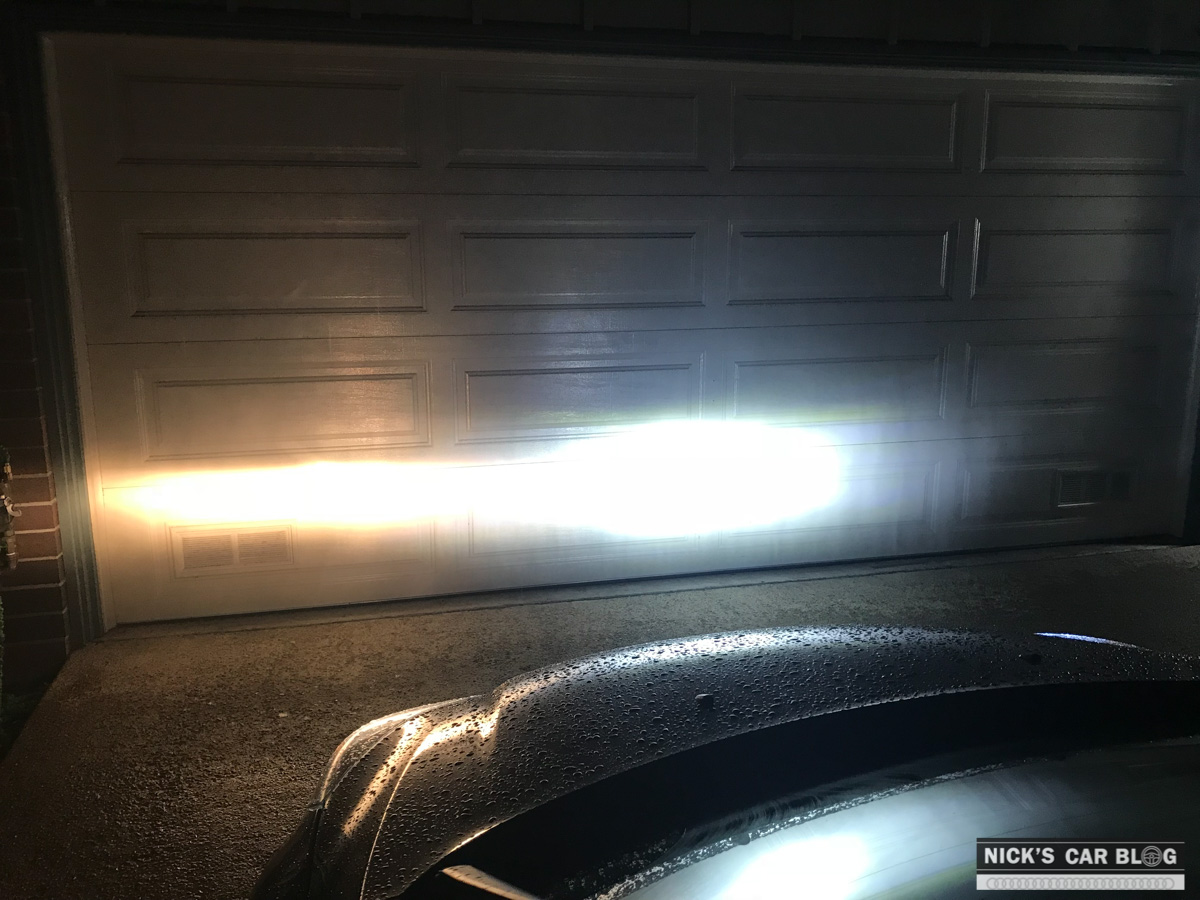 Hid vs led for cars which is better nicks car blog nvjuhfo Gallery