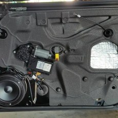 Upgrading Speakers for Non-Bose B6/B7 Audi A4
