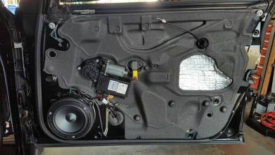 Photo of Upgrading Speakers for Non-Bose B6/B7 Audi A4