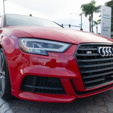 2017 Audi S3 Review