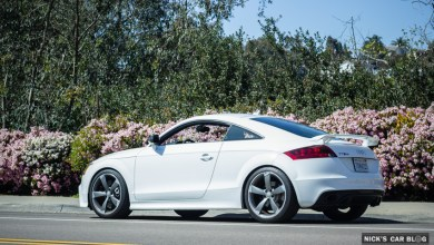 Photo of Audi TT-RS Spacers: What Size is Best?
