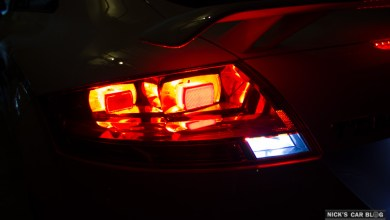 Photo of 2006-2014 Audi TT Brake Light Replacement & LED Reverse Lights DIY