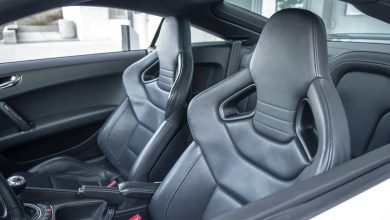 Photo of Ultimate Guide to European Wingback Seats for Audis